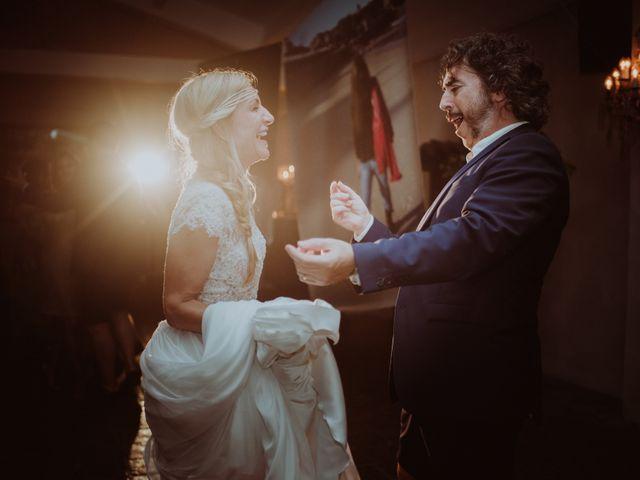 La boda de Rose y Jacky en Torrelles De Llobregat, Barcelona 2