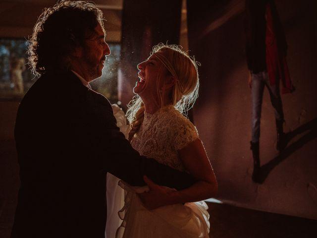 La boda de Rose y Jacky en Torrelles De Llobregat, Barcelona 78