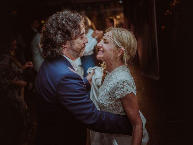 La boda de Rose y Jacky en Torrelles De Llobregat, Barcelona 79