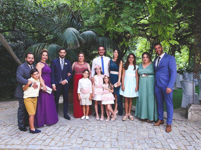 La boda de Ricardo y Carla en Málaga, Málaga 24