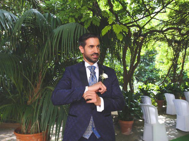 La boda de Ricardo y Carla en Málaga, Málaga 25