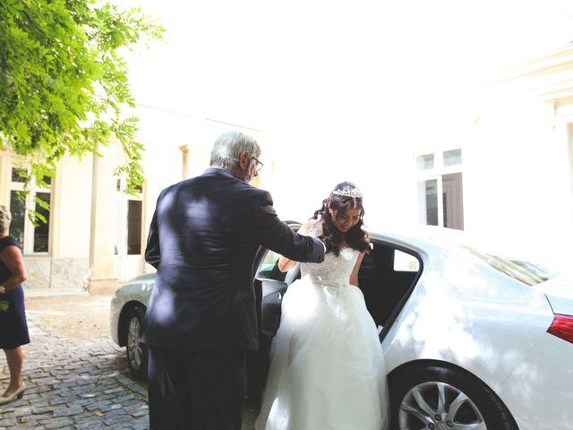 La boda de Ricardo y Carla en Málaga, Málaga 30