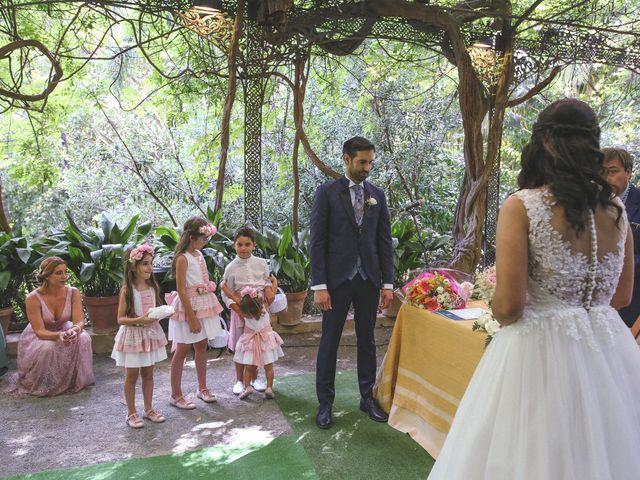 La boda de Ricardo y Carla en Málaga, Málaga 37