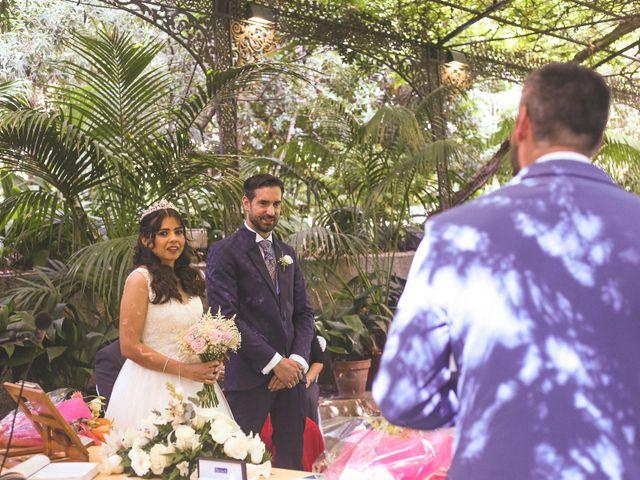 La boda de Ricardo y Carla en Málaga, Málaga 44