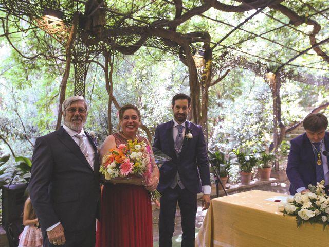 La boda de Ricardo y Carla en Málaga, Málaga 49