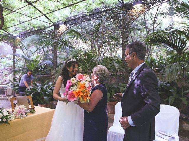 La boda de Ricardo y Carla en Málaga, Málaga 50