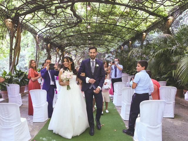 La boda de Ricardo y Carla en Málaga, Málaga 53