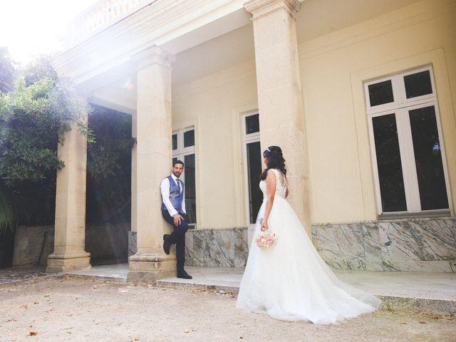 La boda de Ricardo y Carla en Málaga, Málaga 62