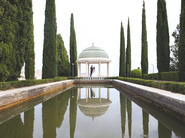 La boda de Ricardo y Carla en Málaga, Málaga 2
