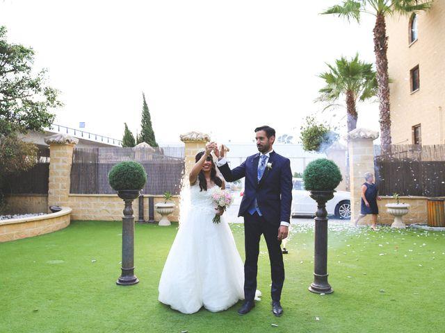 La boda de Ricardo y Carla en Málaga, Málaga 92