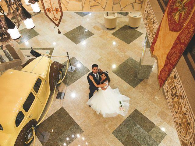 La boda de Ricardo y Carla en Málaga, Málaga 98