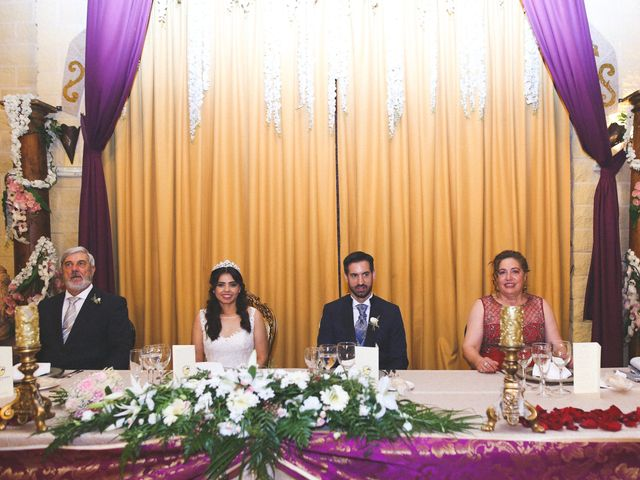La boda de Ricardo y Carla en Málaga, Málaga 113