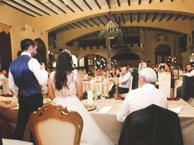 La boda de Ricardo y Carla en Málaga, Málaga 116