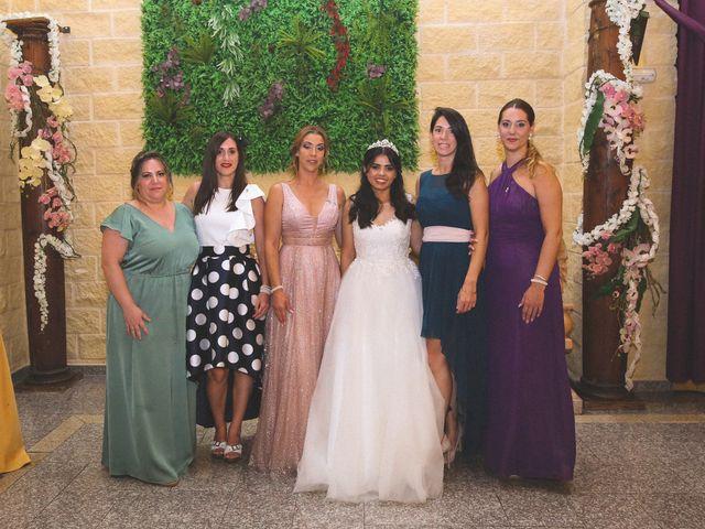 La boda de Ricardo y Carla en Málaga, Málaga 128