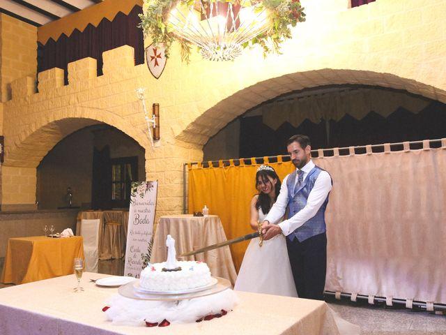 La boda de Ricardo y Carla en Málaga, Málaga 131