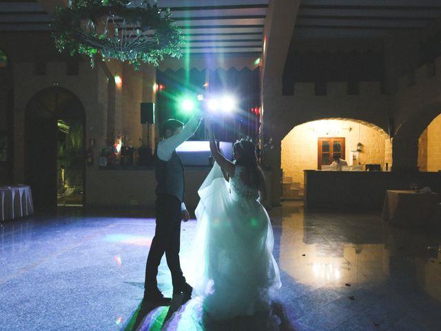 La boda de Ricardo y Carla en Málaga, Málaga 134