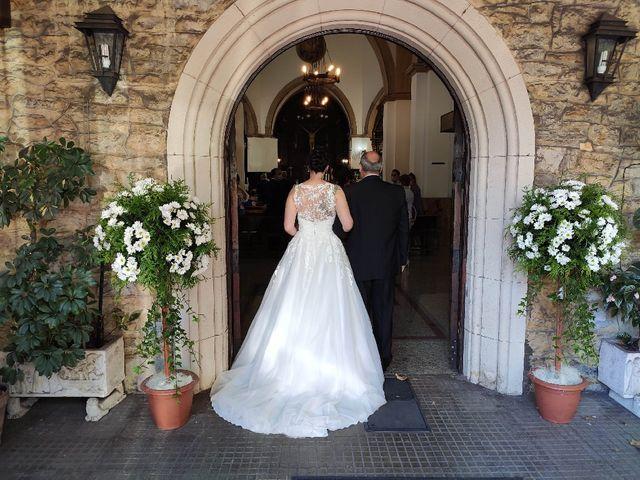 La boda de Mateo y Almudena en Gijón, Asturias 4