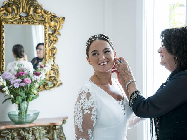 La boda de Rubén y Macarena en Alcala De Guadaira, Sevilla 13