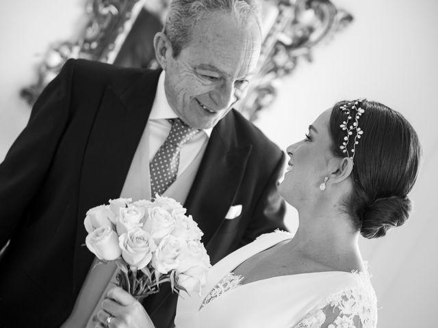 La boda de Rubén y Macarena en Alcala De Guadaira, Sevilla 22