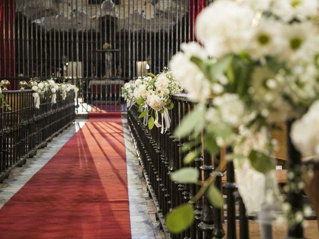 La boda de Rubén y Macarena en Alcala De Guadaira, Sevilla 23