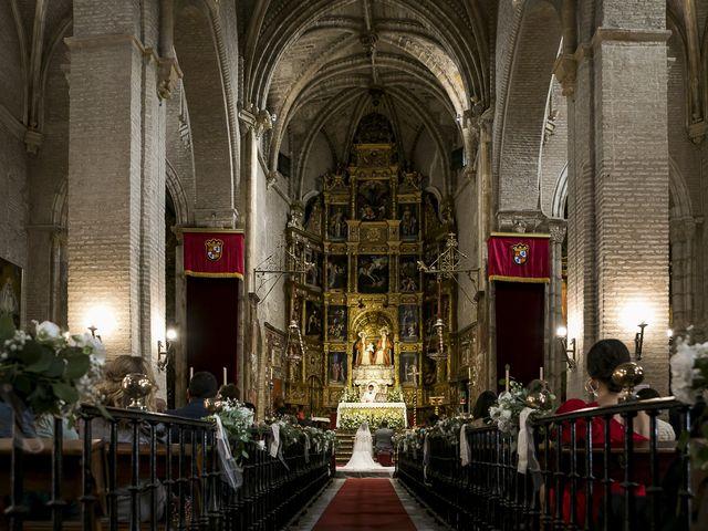 La boda de Rubén y Macarena en Alcala De Guadaira, Sevilla 33