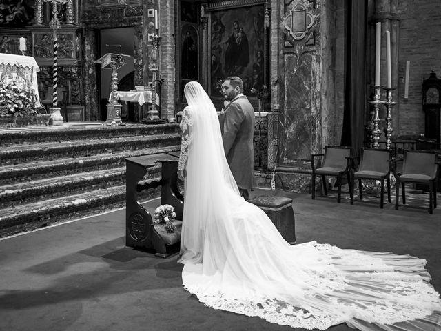 La boda de Rubén y Macarena en Alcala De Guadaira, Sevilla 38