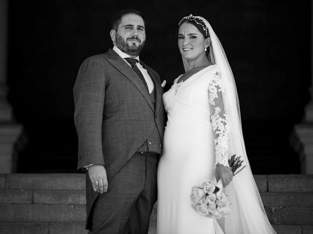 La boda de Rubén y Macarena en Alcala De Guadaira, Sevilla 63