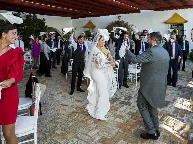 La boda de Rubén y Macarena en Alcala De Guadaira, Sevilla 72
