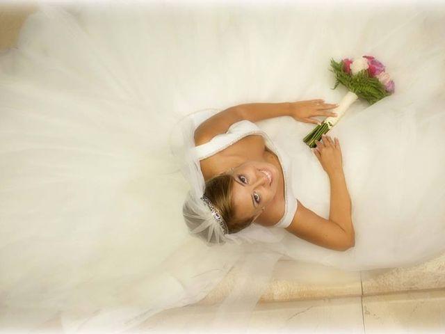 La boda de Alberto y Elena en Lepe, Huelva 2
