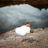 La boda de Alberto y Elena en Lepe, Huelva 3