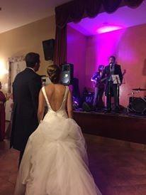 La boda de Alberto y Elena en Lepe, Huelva 4