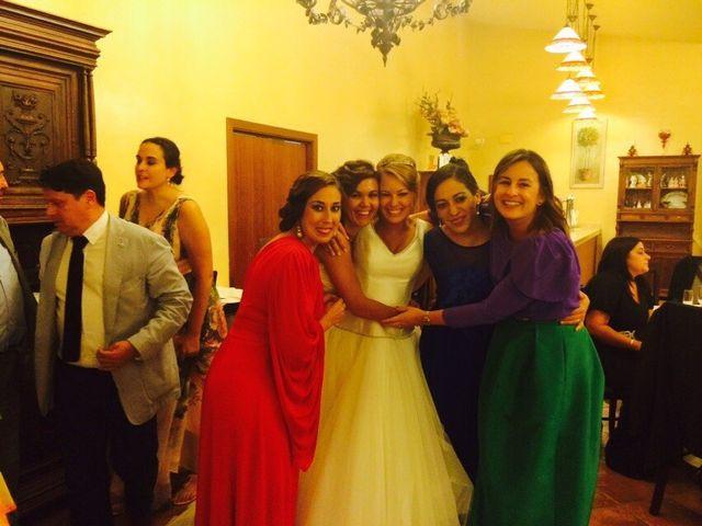 La boda de Alberto y Elena en Lepe, Huelva 6