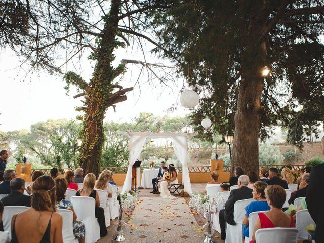 La boda de Jose y Virginia en Málaga, Málaga 8