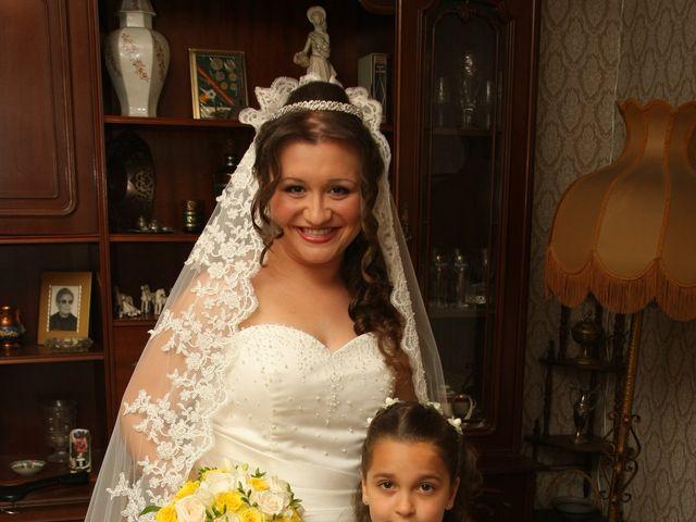 La boda de MariLoli y Rafa en Córdoba, Córdoba 20