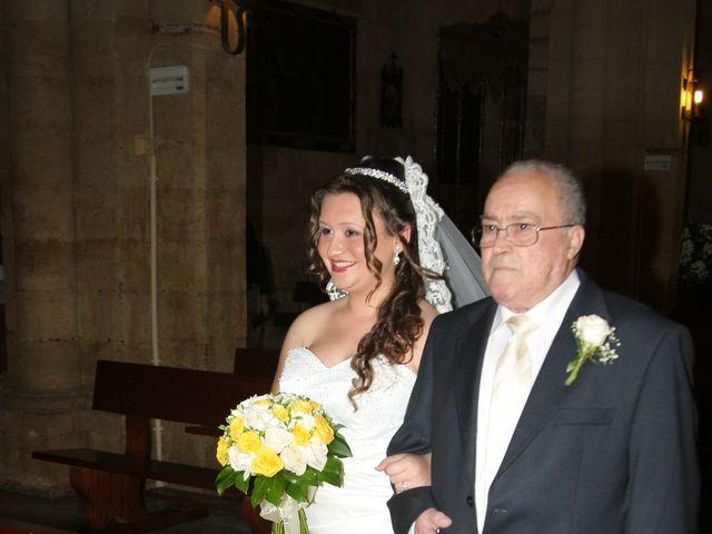 La boda de MariLoli y Rafa en Córdoba, Córdoba 38