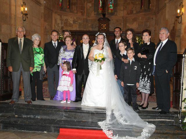 La boda de MariLoli y Rafa en Córdoba, Córdoba 49