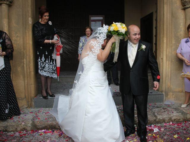 La boda de MariLoli y Rafa en Córdoba, Córdoba 52