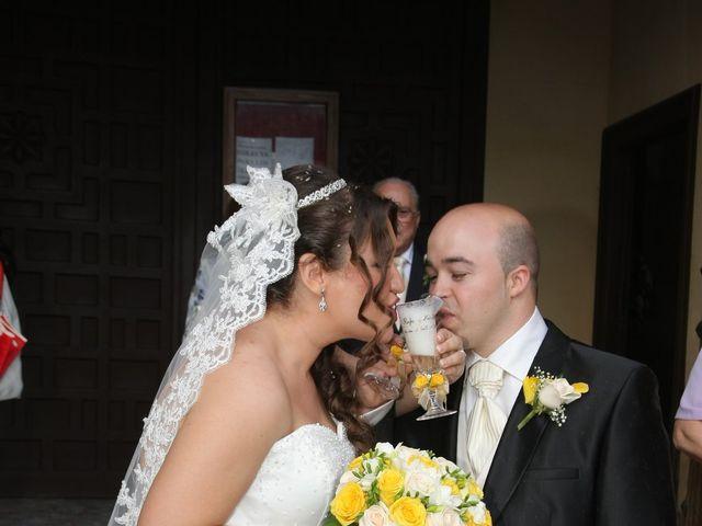 La boda de MariLoli y Rafa en Córdoba, Córdoba 53