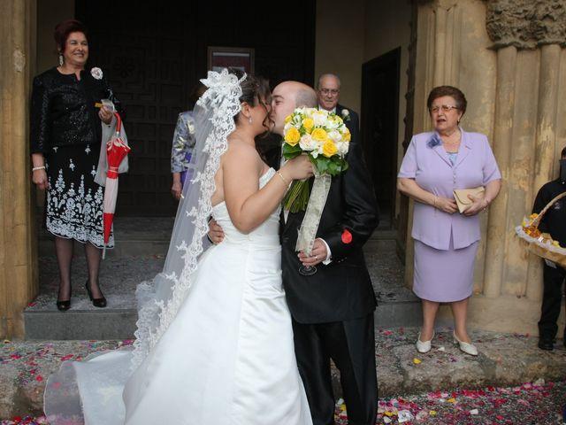 La boda de MariLoli y Rafa en Córdoba, Córdoba 54