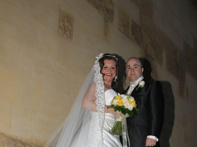 La boda de MariLoli y Rafa en Córdoba, Córdoba 55
