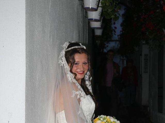 La boda de MariLoli y Rafa en Córdoba, Córdoba 57