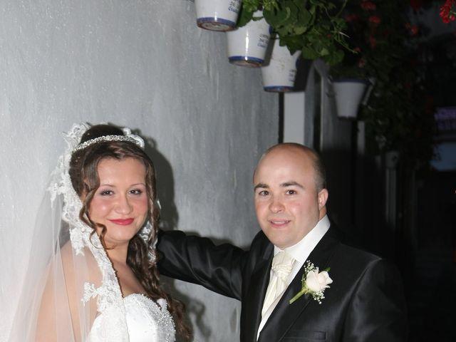 La boda de MariLoli y Rafa en Córdoba, Córdoba 59