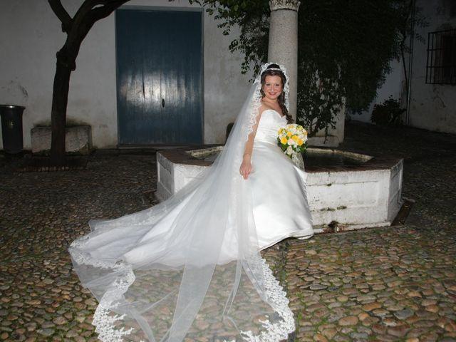La boda de MariLoli y Rafa en Córdoba, Córdoba 60