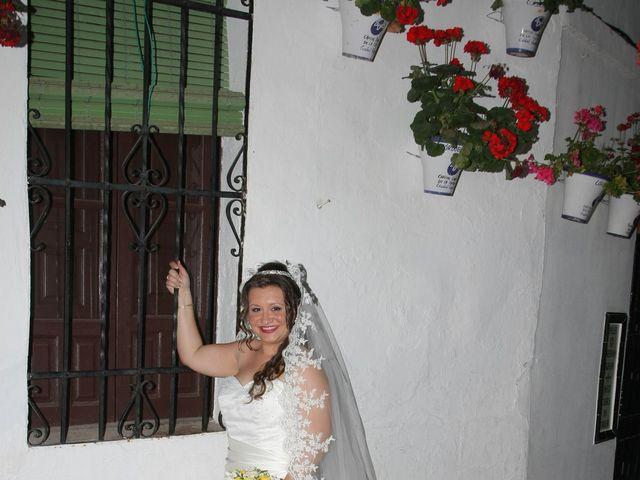 La boda de MariLoli y Rafa en Córdoba, Córdoba 62