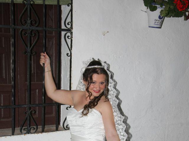 La boda de MariLoli y Rafa en Córdoba, Córdoba 63