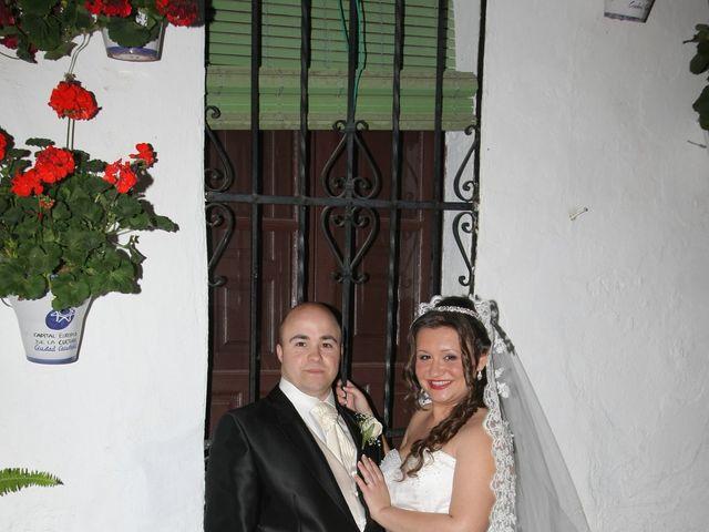 La boda de MariLoli y Rafa en Córdoba, Córdoba 64