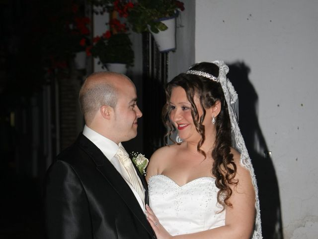La boda de MariLoli y Rafa en Córdoba, Córdoba 65