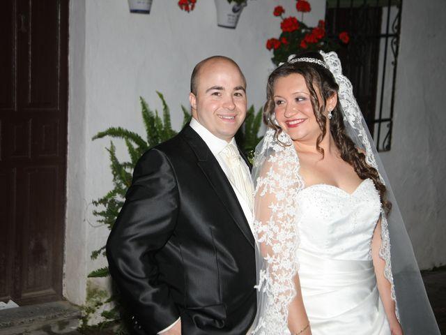 La boda de MariLoli y Rafa en Córdoba, Córdoba 66