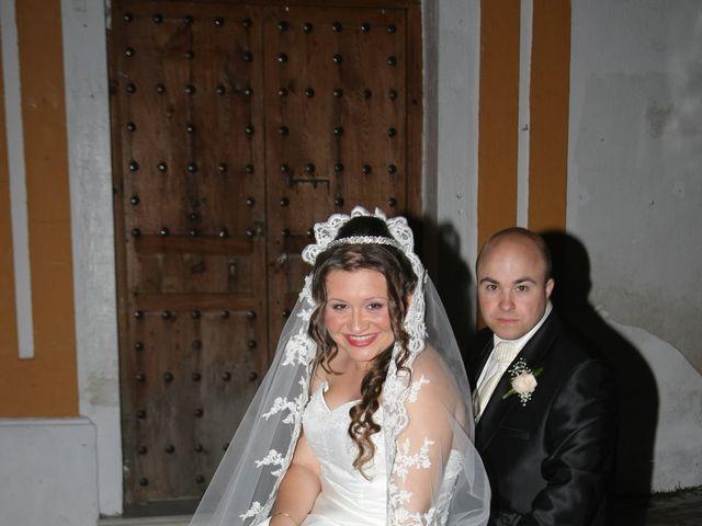 La boda de MariLoli y Rafa en Córdoba, Córdoba 67