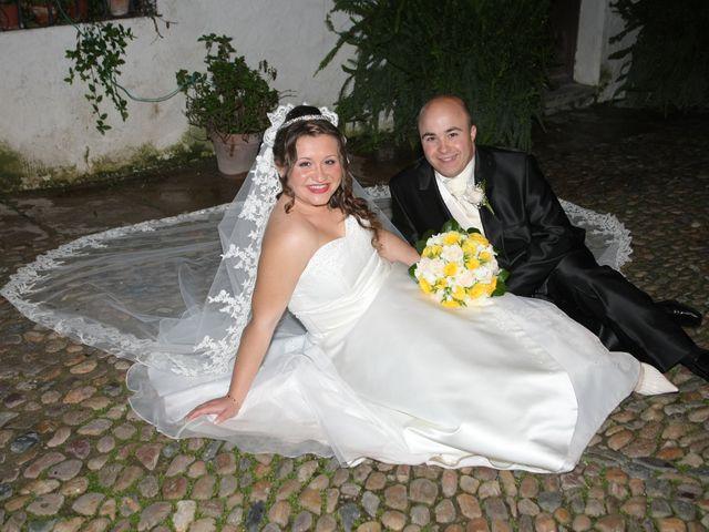 La boda de MariLoli y Rafa en Córdoba, Córdoba 69